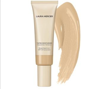 Laura Mercier - Tinted Moisturizer SPF 30 - NEW